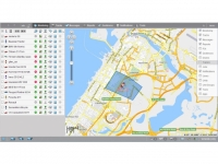 Ortungsplattform «GPS Online Comfort»