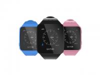 Senioren GPS Armbanduhr 3G