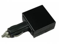Stecker Fahrzeug GPS Tracker 3G