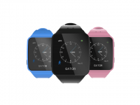 Komplettlösung GPS Armbanduhr 3G