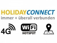HOLIDAYCONNECT Cleveres Mobiles Internet